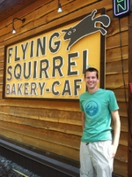 Flying Squirrel Cafe