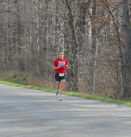 Mike - 40 Mile Relay