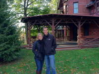 Mark Twain's House - Hartford