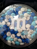 50in100 M&Ms