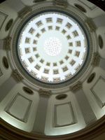 Old Capitol Dome