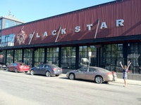 Blackstar Brewing