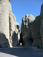 Tight Squeeze