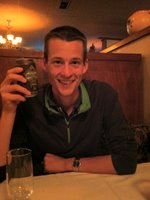 Local Beer...mehh