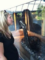 Somebody likes you