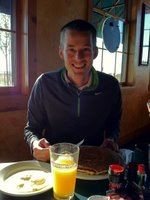 Great Orange Juice