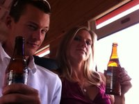 You know you're jealous...