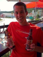 Salt Creek Beers