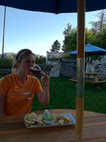 My little Wino