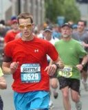 Mike - Seattle Half